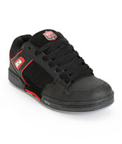 DVS Deegan Durham Dirt Shoes