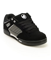 DVS Durham Nubuck Skate Shoes