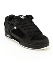 DVS Militia Nubuck Skate Shoes