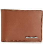 Dakine Agent Leather Bifold Wallet