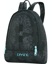 Dakine Black Flourish Cosmo Backpack