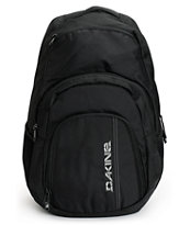 Dakine Campus 33L Black Laptop Backpack