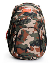 Dakine Campus Camo 33L Backpack