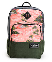 Dakine Capitol Aloha 23L Backpack