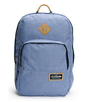 Dakine Capitol Chambray 23L Backpack