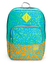 Dakine Capitol Squiggles 23L Backpack
