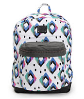 Dakine Darby White Diamond 25L Backpack