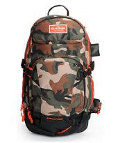 Dakine Heli Pro Camo 20L Backpack