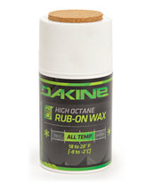 Dakine High Octane 2014 Rub-On Wax