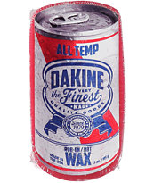 Dakine Mountain Fresh All Temperature Wax