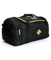 Dakine Recon Black 51L Duffle Bag