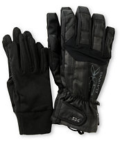 Dakine Scout 2013 Northwood Plaid Snowboard Gloves