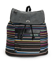 Dakine Sophia Stripe Rucksack Backpack