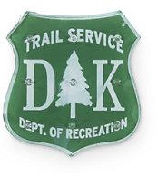 Dakine Trail Mat Stomp Pad