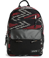 Dakine Willow Burgundy Ikat 2 18L Backpack