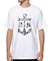 Dark Seas Anchor Anemone T-Shirt
