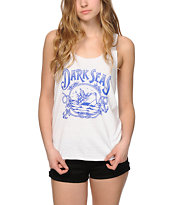 Dark Seas Dark Ages Tank Top