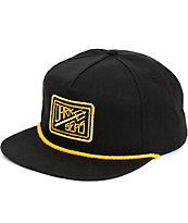 Dark Seas Fathom Sloppy Snapback Hat