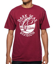 Dark Seas Night Jewel T-Shirt