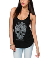Dark Seas Octo-Skull Tank Top