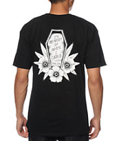 Dark Seas RIP Tee Shirt