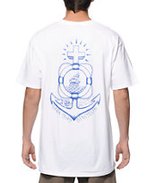 Dark Seas Sailor Savior Tee Shirt