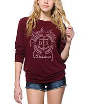 Dark Seas Search & Rescue Crew Neck Sweatshirt