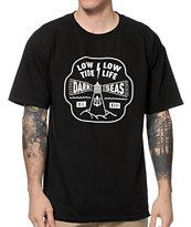 Dark Seas Thunder T-Shirt