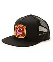 Dark Seas Topmast Trucker Hat