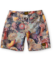 Dark Seas Yardarm 17 Board Shorts