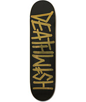 Deathwish 5 Year Deathspray 8.0 Team Skateboard Deck