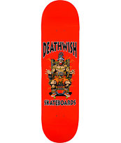 "Deathwish Death Chair 8.5"" Skateboard Deck"