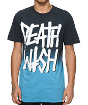 Deathwish Death Stack Faded T-Shirt