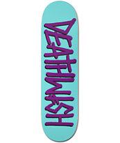 Deathwish Deathspray 8.4 Skateboard Deck