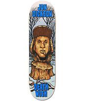 Deathwish Dickson Ruins 8.38 Skateboard Deck
