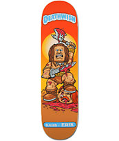 Deathwish Ellington Lowlife 8.25 Skateboard Deck