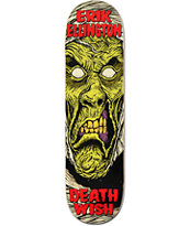Deathwish Ellington Nightmare 8.25 Skateboard Deck