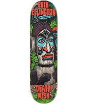Deathwish Ellington Ruins 8.25 Skateboard Deck