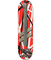 Deathwish Gang Logo Guitarded 7.75 Skateboard Deck