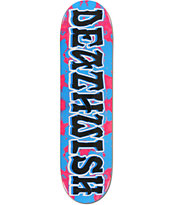 Deathwish Great Death 8.0 Skateboard Deck