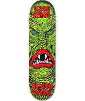 "Deathwish Lizard King Nightmare 8.38"" Skateboard Deck"