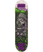 Deathwish Moose Ruins 7.75 Skateboard Deck