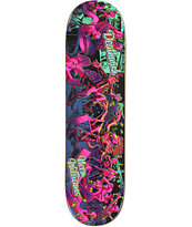 Deathwish Neen Bar Fight 8.25 Skateboard Deck