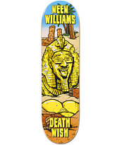 Deathwish Neen Ruins 8.4 Skateboard Deck