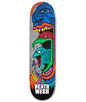 """Deathwish Neen Trip 8.3875"""" Skateboard Deck"""
