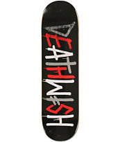 Deathwish Street Spray 8.25 Skateboard Deck