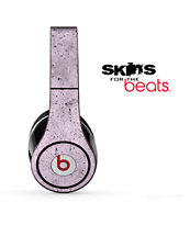 Design Skinz Beats Solo Cement Headphone Skin