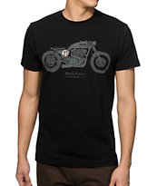 Deus Ex Machina Bald Terrier T-Shirt