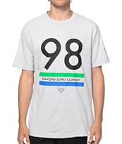 Diamond Supply Co 98 Tee Shirt