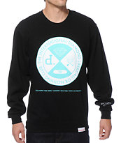 Diamond Supply Co All Or Nothing Crew Neck Sweatshirt